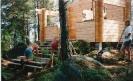 Saunan rakennustalkoot v.1999_4